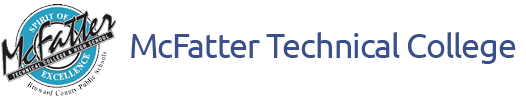 McFatter Technical College Logo